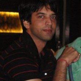 View Sparsh Mishra's profile