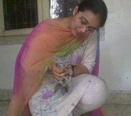 View Amrit Kaur's profile