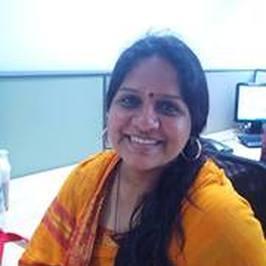 View Urvashi Vakharia's profile