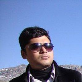 View Aakash Jaiswal's profile