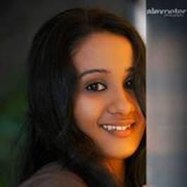 View Anila Babu's profile