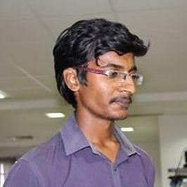View Ashwin Karthick's profile