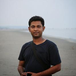 View Surojit Mondal's profile