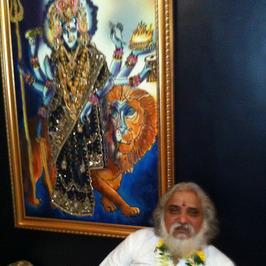 View Guruji Aruneshvar's profile