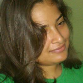 View Mayuri Lakhani's profile