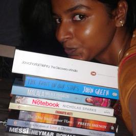 View Hilaria Preethi Vanathayaraj's profile