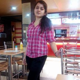 View Shivangi mahajan's profile