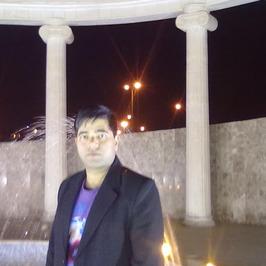 View Lalit Joshi's profile
