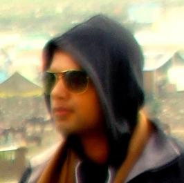 View Diwakar Ranjan's profile