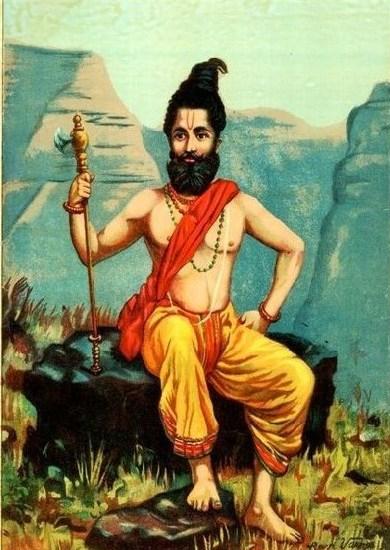 The sons of Kartavirya