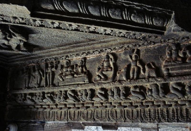 Tripurantaka Temple, Karnataka