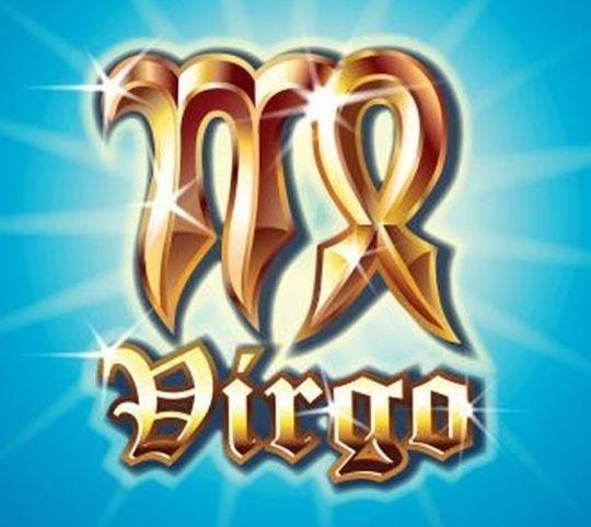 Virgo: Aug 23-Sep 22