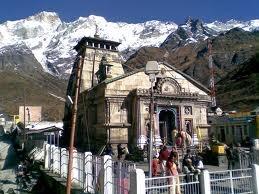 Kedarnath, Uttaranchal
