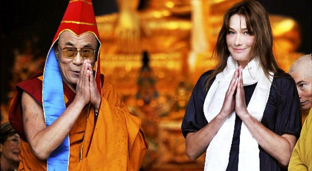 Dalai Lama doesn't want to be reborn