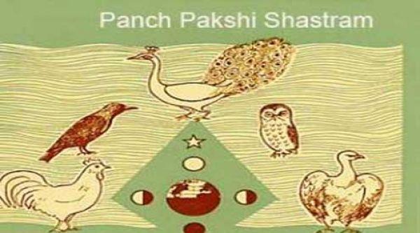 Understanding Panch Pakshi Shastra