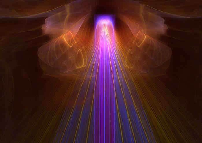 Archangel Sandolphon