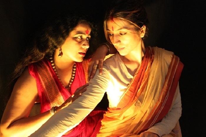 Real story of Surpanakha meeting Sita