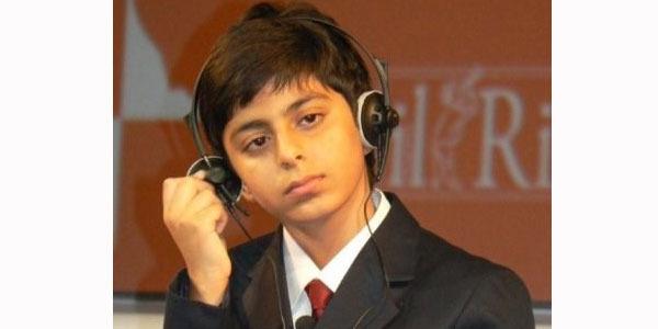 Ajay Puri