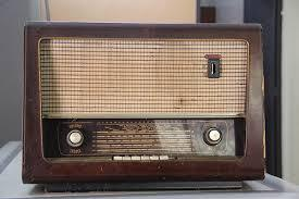 Good old Radio