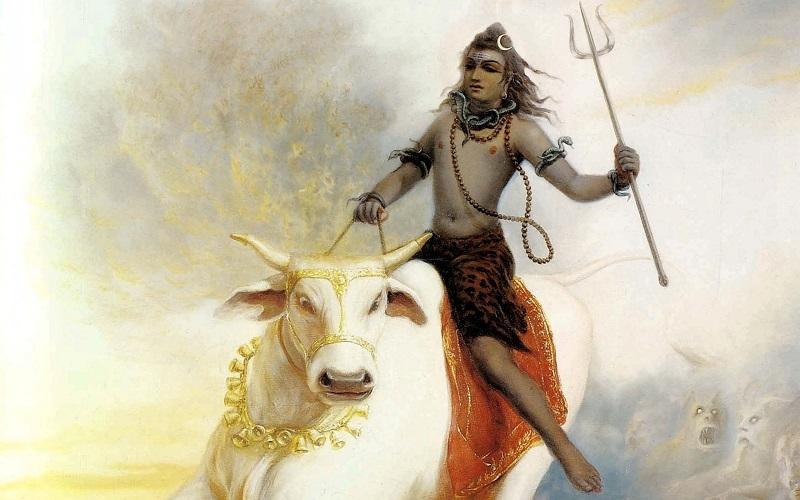 Nandi idol
