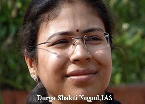 Durga's Shakti