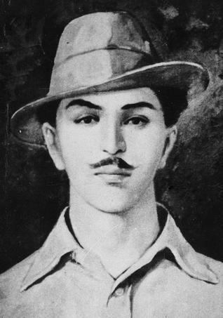 4. Bhagat Singh