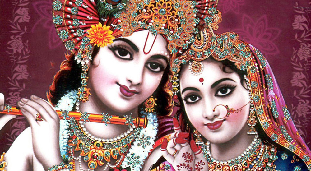 What Happened To Radha after Krishna Left Vrindavan