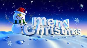 May This Christmas