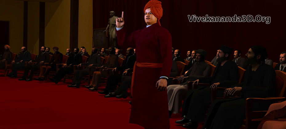 essays on swamy vivekanandas contribution to the nation building The world is the great gymnasium where we come to make ourselves strong- swami vivekananda swami vivekananda's 154th birth anniversary: born narendranath datta on january 12, 1863 to a.