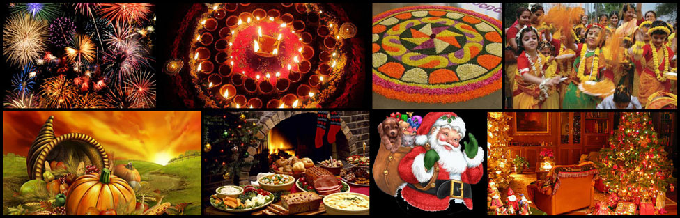 importance of festivals in our life India is a land of the festival due to the diverse population with multiple ethnicity and religion hindu, muslims, sikhs and christians live in harmony and celebrate their festivals with great pomp and show.