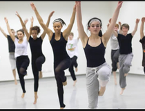 Lessons From A Dance Class