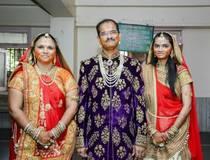 Two families to renounce it all, take diksha