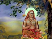 'Shankara, no monist?'
