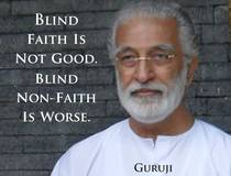 Science and Spirituality by Guruji Krishnananda