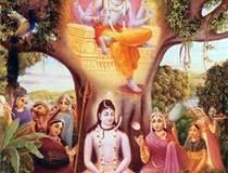 THE SUMMUM BONUM MEDITATION OF STATUS QUO IN SRIMAD BHAGAVATAM