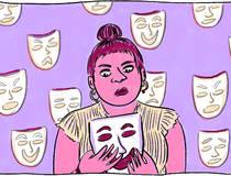 कुछ आसान सवालों का जवाब देकर जानें क्या है आपकी वास्तविक पर्सनैलिटी