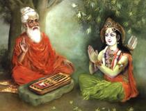 The Yoga Vasishta Path To Liberation