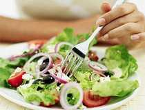 शाकाहार ही मनुष्य का भोजन है