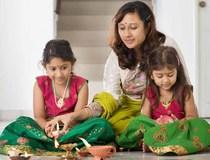 अकेली माँ कैसे करे बच्चों की परवरिश?