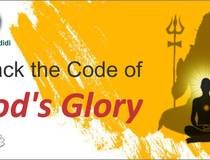 Crack the Code of God's Glory