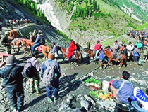 How govt regulates religious pilgrimages