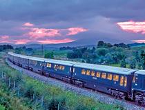 Train To Higher Ground