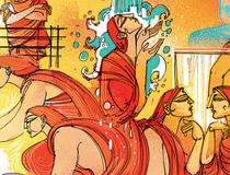 Paryushana Parva: Time To Detox