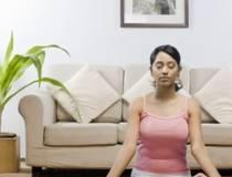 Sacred Space: Danger of Self-Satisfaction