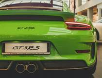 DAS Center : Porsche Service Dubai