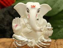 Why praying to white Ganpati is considered extremely auspicious