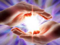 Reiki: Gentle healing