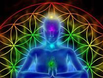 Feel Your Energy Field