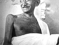 Lessons in Democratic decision making - The Gandhian Way