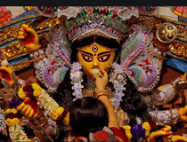 Durga Puja and its multiple stories